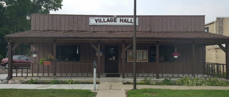 The Village of Winnebago, Illinois